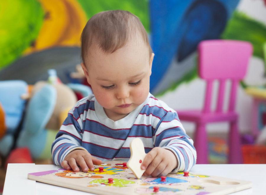 O período de adaptação na Educação Infantil