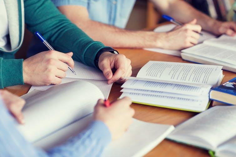 Oito dicas para ter sucesso no Ensino Médio