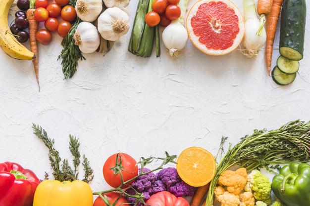 O desafio da alimentação saudável para crianças e adultos