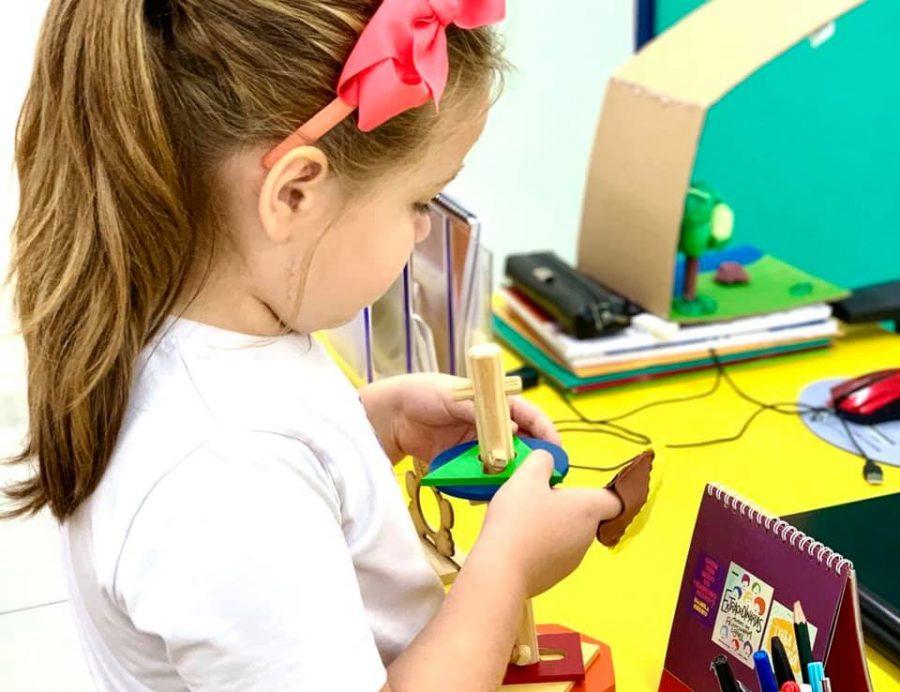 Desenvolver múltiplos aspectos da formação humana é papel da escola