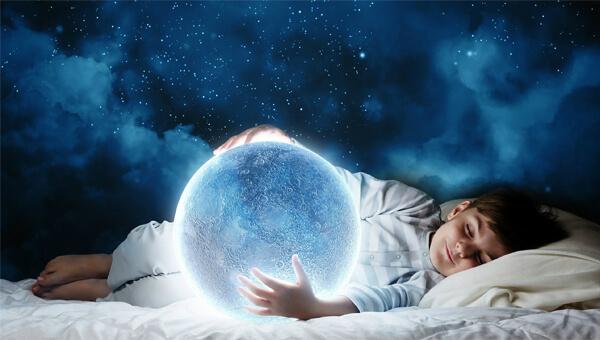 Sonho de criança: uma história que ensina o poder da persistência
