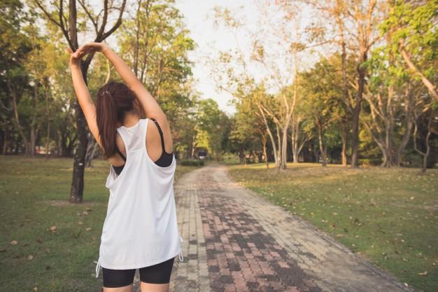 Atividade física está relacionada à qualidade de vida e deve ser encarada como prioridade na rotina