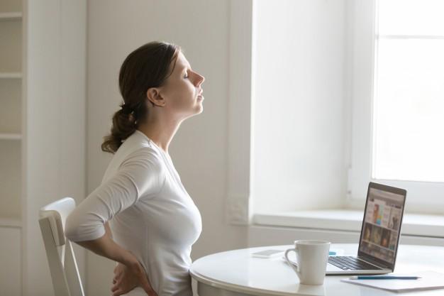 A prevenção continua sendo a melhor opção para evitar doenças de coluna