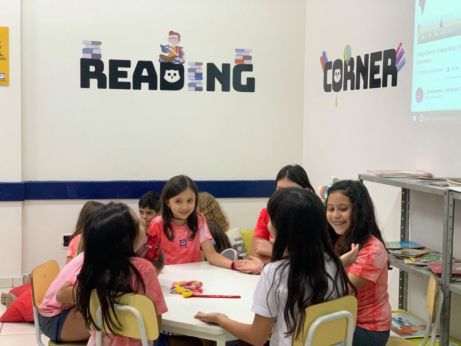Centro de Idiomas Platão é novidade para o ano letivo 2020