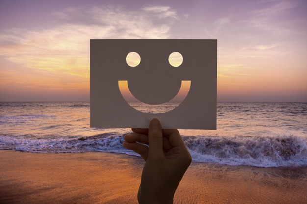 Exercitar a felicidade é um desafio diário e nos fortalece para enfrentar os desafios
