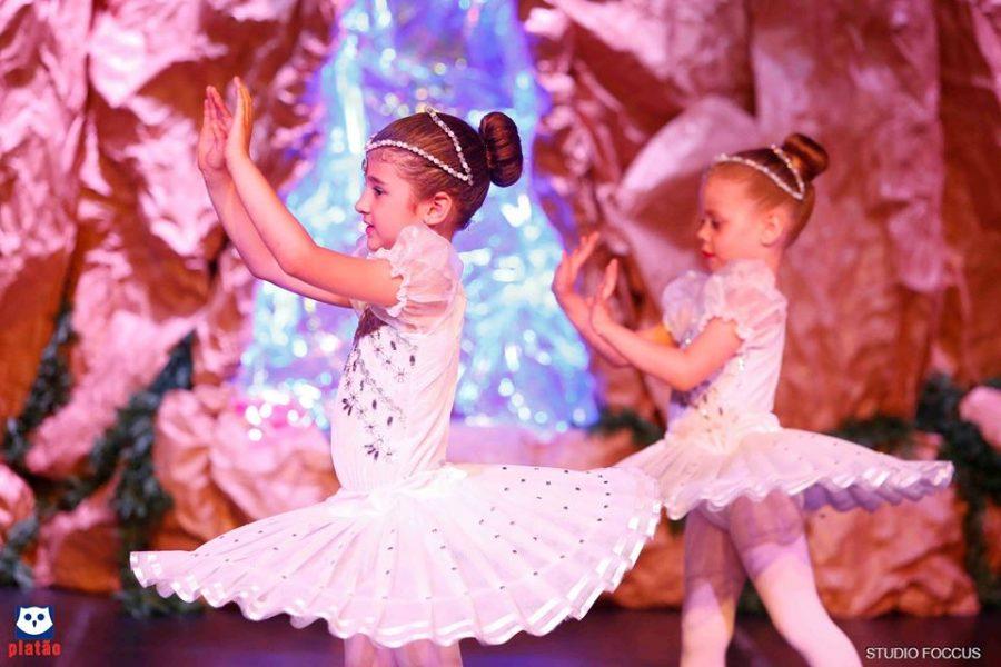 Parceria com a Alma Bailarina expande balé do Colégio Platão
